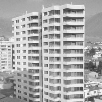 Edificio el Libertador Calicanto Desarrollos Inmobiliarios
