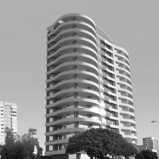 Edificio Versalles Calicanto Desarrollos Inmobiliarios